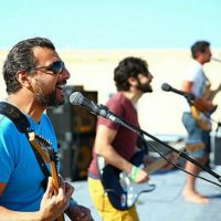 Cairo Weekend Guide: Ehab Tawfeeq, Glass Onion, Retrograde & More...