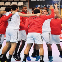 Earning a Ticket to Tokyo: The National Handball Team Wins 2020 Handball AFCON