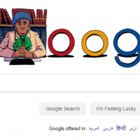 Google Celebrates One of Egypt's First Female Lawyers