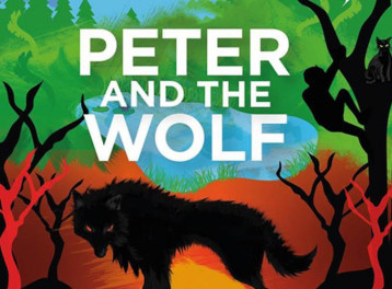 'Peter and the Wolf' at Cairo Opera House