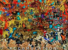 'Accumulation' Exhibition at Safarkhan Gallery
