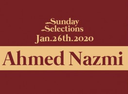 Ahmed Nazmi at Cairo Jazz Club