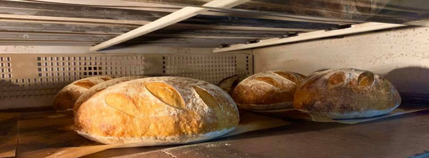Artisan Bakeries in Cairo: Brands to Turn to For Freshly Baked Goodies ‎  ‎