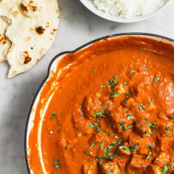 Craving Some Spicy Indian Flavours? 7 Places to Enjoy the Chicken Tikka Masala in Cairo