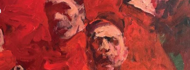'Indelible Memory' Exhibition at Gallery Misr