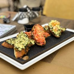 Oliveto: Italian Breakfast at Beverly Hills' West Town Hub