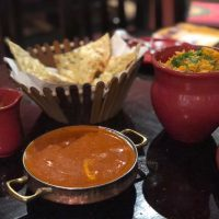  India Gate: Quirky Indian Dining Experience in Mohandseen