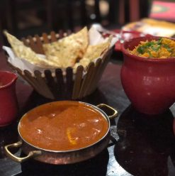 ‎ India Gate: Quirky Indian Dining Experience in Mohandseen