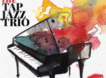 The Tap Jazz Trio at The Tap West