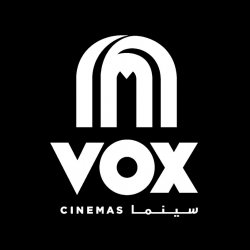 VOX Cinemas City Centre Almaza – Gold