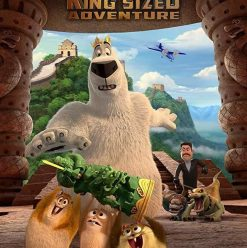 Norm of the North 3: King Sized Adventure