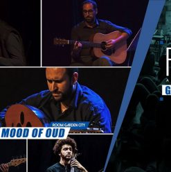 Mood of Oud at ROOM Art Space Garden City