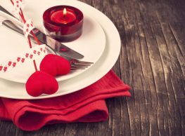 Valentine's Day at Sheraton Cairo Hotel and Casino's El Mawardia