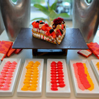 Avec Amour Brunch: This is How Le Méridien Cairo Airport Shows Cairenes Love ‎