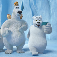 فيلم Norm of the North 3: King Sized Adventure: مغامرة جديدة لـ