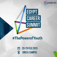 Egypt Career Summit Empowers Youth for the Third Year