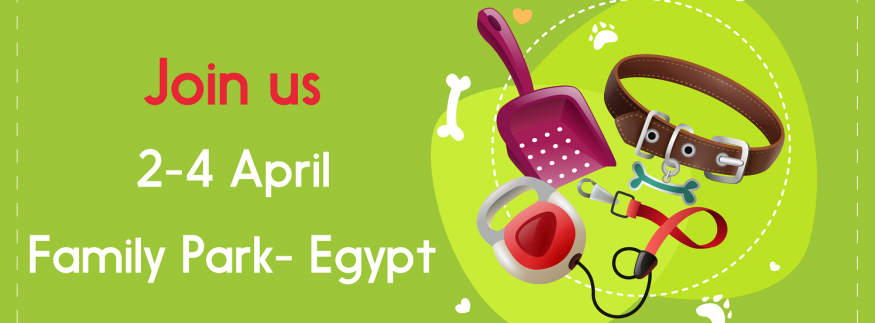 Cairo Pet Fair 2020 Will Supply You with Everything You Need