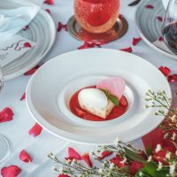 Valentine's Day: Romance Comes in Many Forms at The Nile Ritz-Carlton