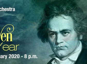Beethoven Tribute at Cairo Opera House
