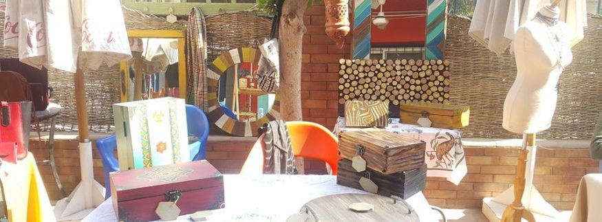 Mother's Day Bazaars in Cairo 2020: Here's Where to Find a Gift For Mama 