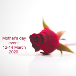 Mother's Day Bazaar at Souq El Fustat