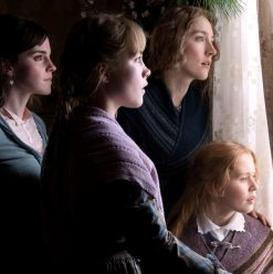 Little Women: Offering Anything New?