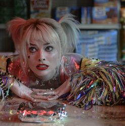 Birds of Prey (and the Fantabulous Emancipation of One Harley Quinn): the Longest Title Ever?