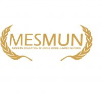 Modern Education Schools Host the 5th round of Model United Nations ‎