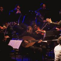 Cairo Weekend Guide: Egyptian Project, Mood of Oud, Abyusif & More...