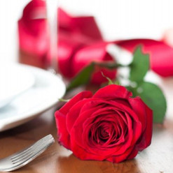 Valentine's Day Romantic Dinners in Cairo: Here's Where You Can Impress Your Boo