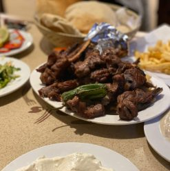 Abu Khaled Restaurant: Local Flavours in 6th of October City