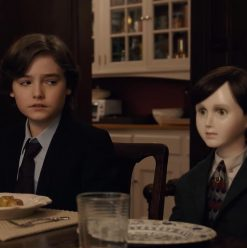Brahms: The Boy II: What is Left? ‎