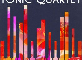 Tonic Quartet at The Tap West