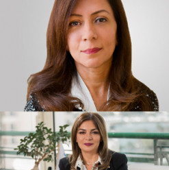 The Egyptian Women Who Made It to This Year's Forbes List of Power Businesswomen in the Region 
