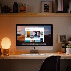 Keep Calm and Work from Home: 5 Quick Tips to Get You Through the Day