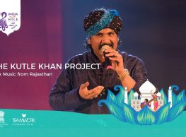 India by the Nile: The Kutle Khan Project at Intercontinental Cairo Semiramis