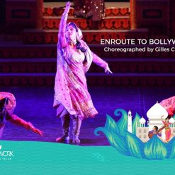India by the Nile: 'En Route to Bollywood' Dance Workshop at Fayoum University – Cancelled