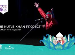 India by the Nile: The Kutle Khan Project at Bibliotheca Alexandrina