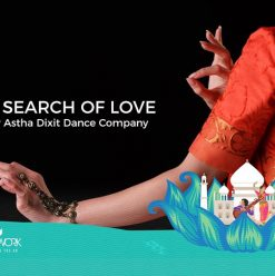 India by the Nile: 'In Search of Love' at Opera Alexandria (Cancelled)
