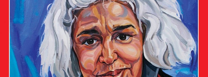 Egyptian Activist Nawal El Saadawi Listed Among Time's 100 Influential Women