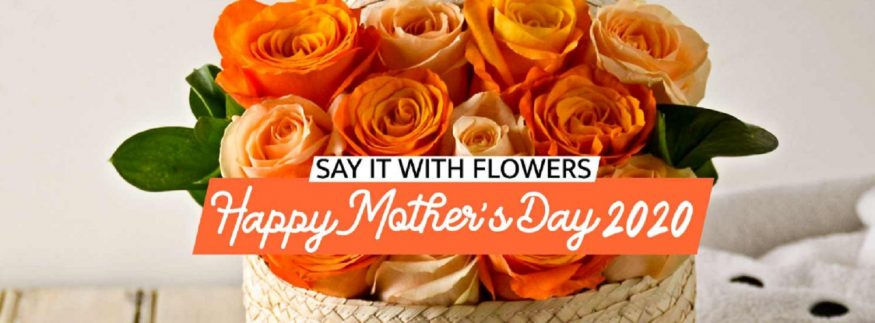 10 Flower Shops Where You Can Get Gifts for Mother's Day