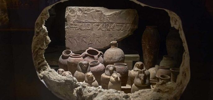 Hurghada's Antiquities Museum Opens to the Public
