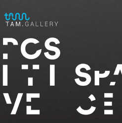 ‎'Positive Space': TAM.Gallery's Online Venture to Keep the Egyptian Art Scene in Motion ‎