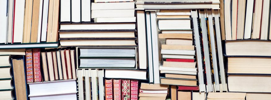 Staying at Home? These Book Stores Deliver Titles to Your Doorstep 