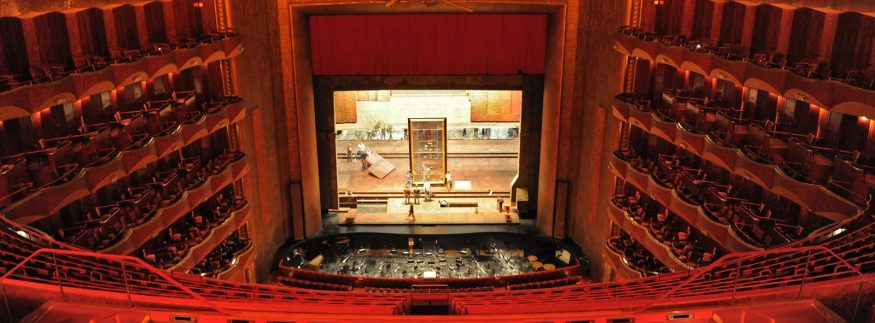 Your Guide to The Metropolitan Opera's 'Nightly Met Opera Streams' Taking Place this Weekend