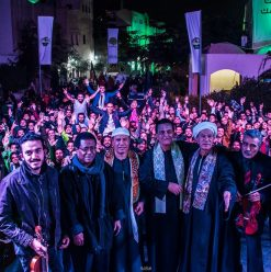Cairo Weekend Guide: Yehia Khalil, Egyptian Project, Undercover Elvis & More...