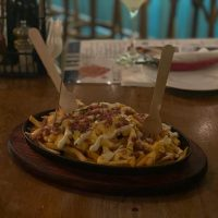 Olivo Pizzeria: More than a Pizza Bar in Sheikh Zayed's Arkan Mall