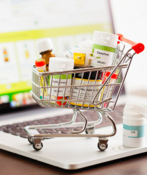 Online Pharmacies in Cairo: Stay at Home and Get Your Meds Delivered to Your Doorstep