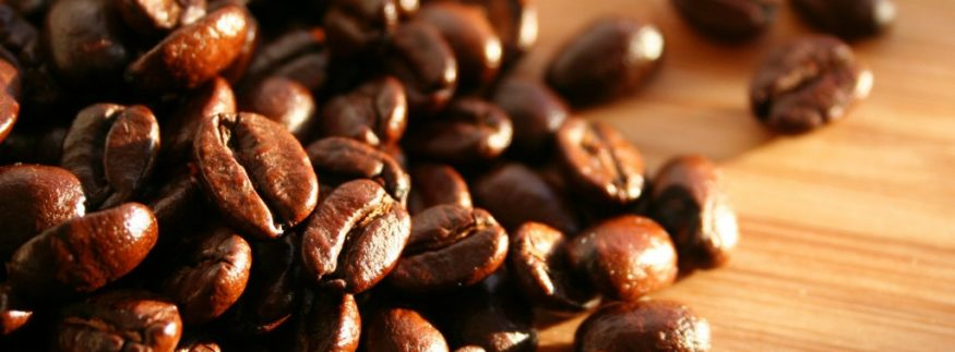 Coffee Shops in Cairo that Deliver to Your Doorstep: Whole Beans, Ground, Turkish, or Flavoured 