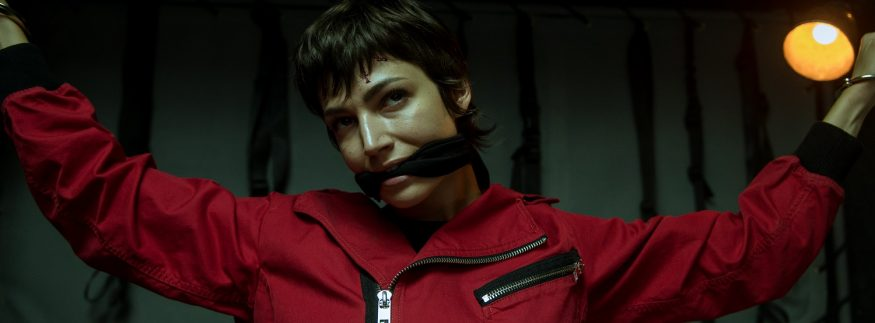 La Casa de Papel – Season Four: On the Edge of Our Seats ‎